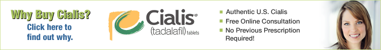 Buy Cialis